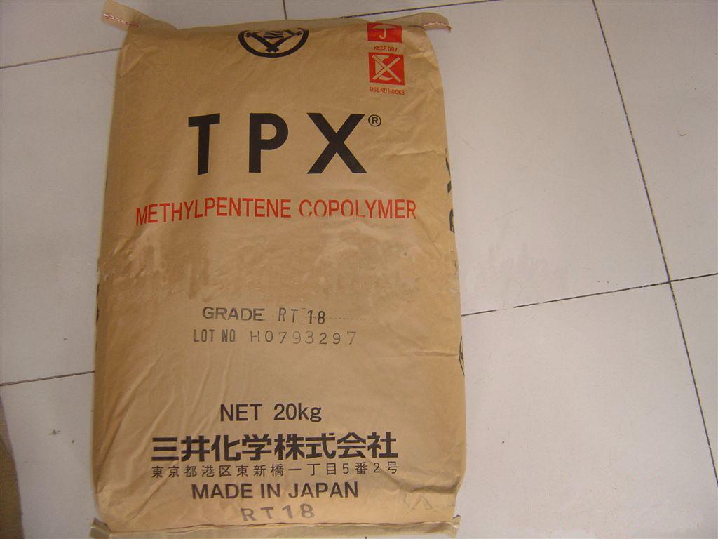 日本三井 TPX